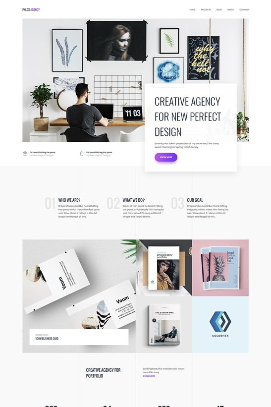 phlox-wordpress-theme-agency