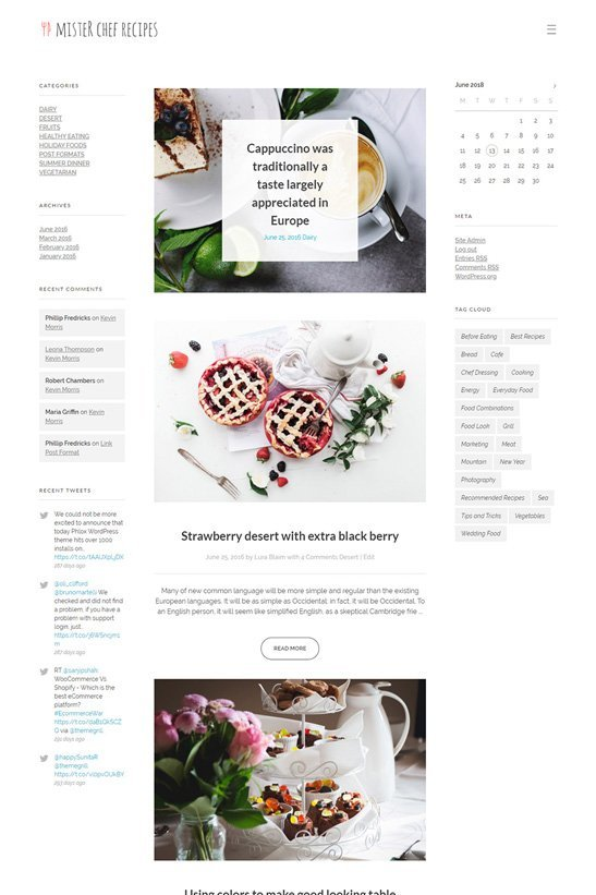 phlox-wordpress-theme-coffee-food-blog