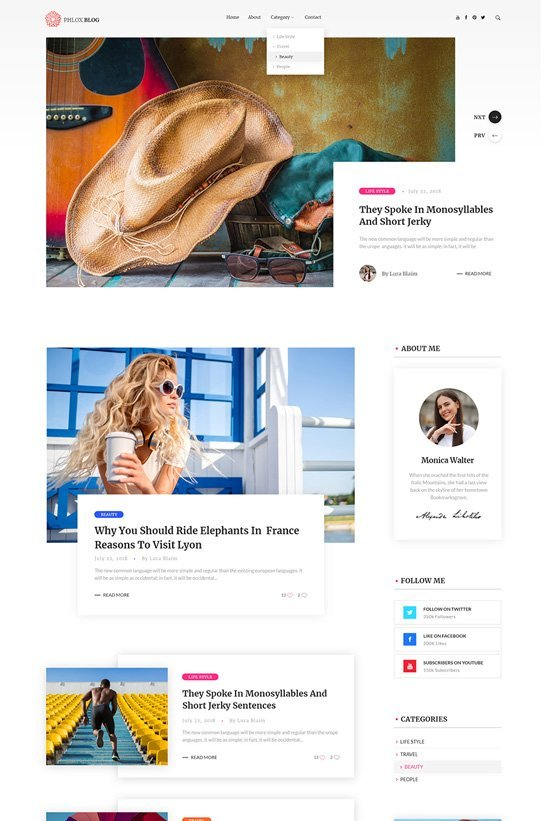 phlox-wordpress-theme-modern-blog