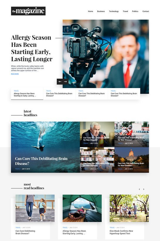 phlox-wordpress-theme-news-magazine